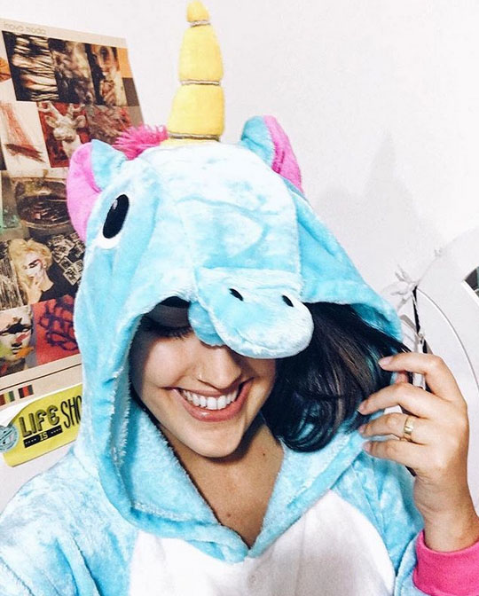unicorn onesie for adults